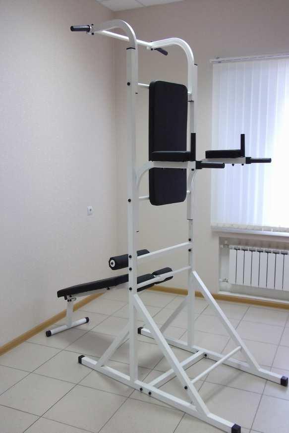 Спортивный тренажер для дома