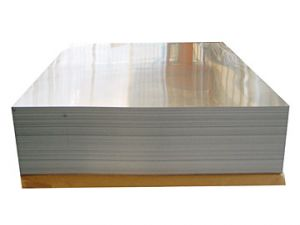 Лист алюминевый 1105АНР Рифленый