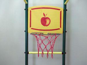 Щит баскетбольный для ДСК