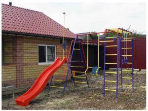 Детские площадки для дачи «МОРЯЧОК» ТК-2