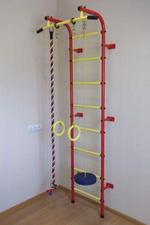 Детский спортивный комплекс «ПИОНЕР-С1н»