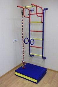 Детский спортивный комплекс «ПИОНЕР-7»